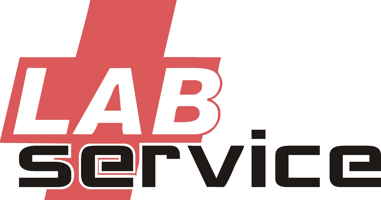 """ОcОО """"Лабсервис"""" Logo"""